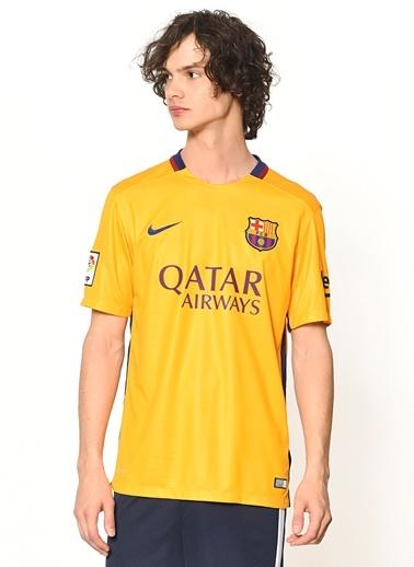 Forma | Barcelona - Away-Nike